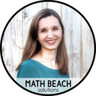 Math Beach Solutions