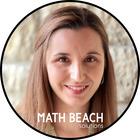 Math Beach Solutions