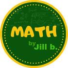 Math by Jill b
