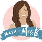 Math by Mrs B