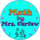 Math by Mrs Curfew