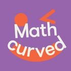 Math Curved