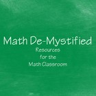 Math De-Mystified