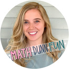 Math Dunn Fun