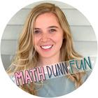Math Dunn Fun