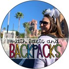 Math Facts and Backpacks
