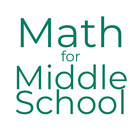 Math for Middle School