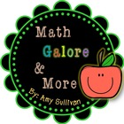 Math Galore and More