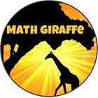 Math Giraffe: Teacher-Author on TpT