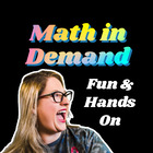 Math in Demand