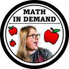 Math in Demand
