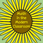 Math in the Modern Classroom