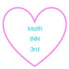 Math INN 3rd