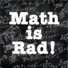 Math is Rad