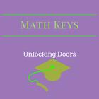Math Keys