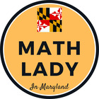 Math Lady in MD