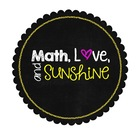 Math Love and Sunshine