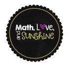 Math Love and Sunshine