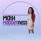 Math Maddenness