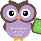 Math Owl