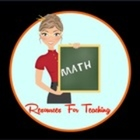 Math Resources For Teaching
