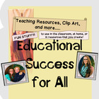 Math Success with Love Educational Success for All