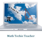 Math Techie Teacher