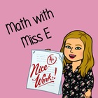 Math With Miss E