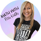 Math With Miss Kath