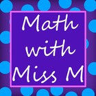 Math with Miss M