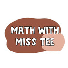Math With Miss Tee