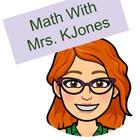 Math With Mrs KJones