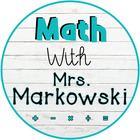 Math with Mrs Markowski