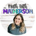Math with Ms Matherson