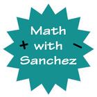 Math with Sanchez