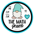 Math Worksheets by Myssir