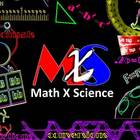 Math X Science