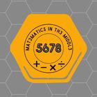 Math3matics In Th3 Middl3