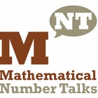 Mathematical Number Talks