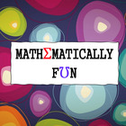 Mathematically Fun