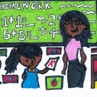 Mathmadics by Cindy Thomas