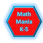 MathManiaK-5