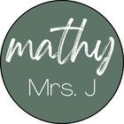 Mathy Mrs J