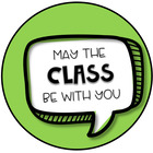 May The Class Be With You