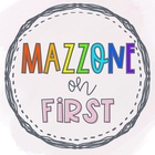 Mazzone on First