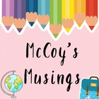 McCoy's Musings