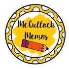 McCulloch Memos