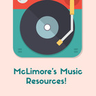McLimore's Music Resources