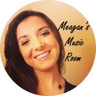 Meagan's Music Room