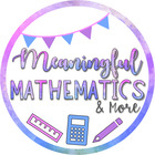 Meaningful Mathematics and More
